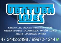 UBATUBA LAJES